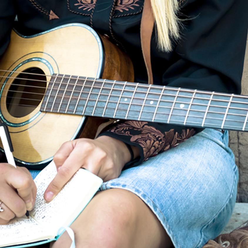 Singer/Songwriter kurs