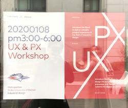 UX / PX workshop