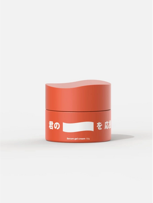 Brand & package design for Yellfor