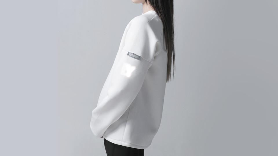 Designed that via by vivian_Interactive apparel brand