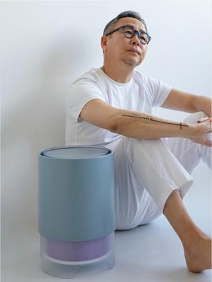 Myclair air purifier