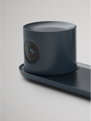 home IP camera design