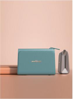 Nail pop-portable nail printer