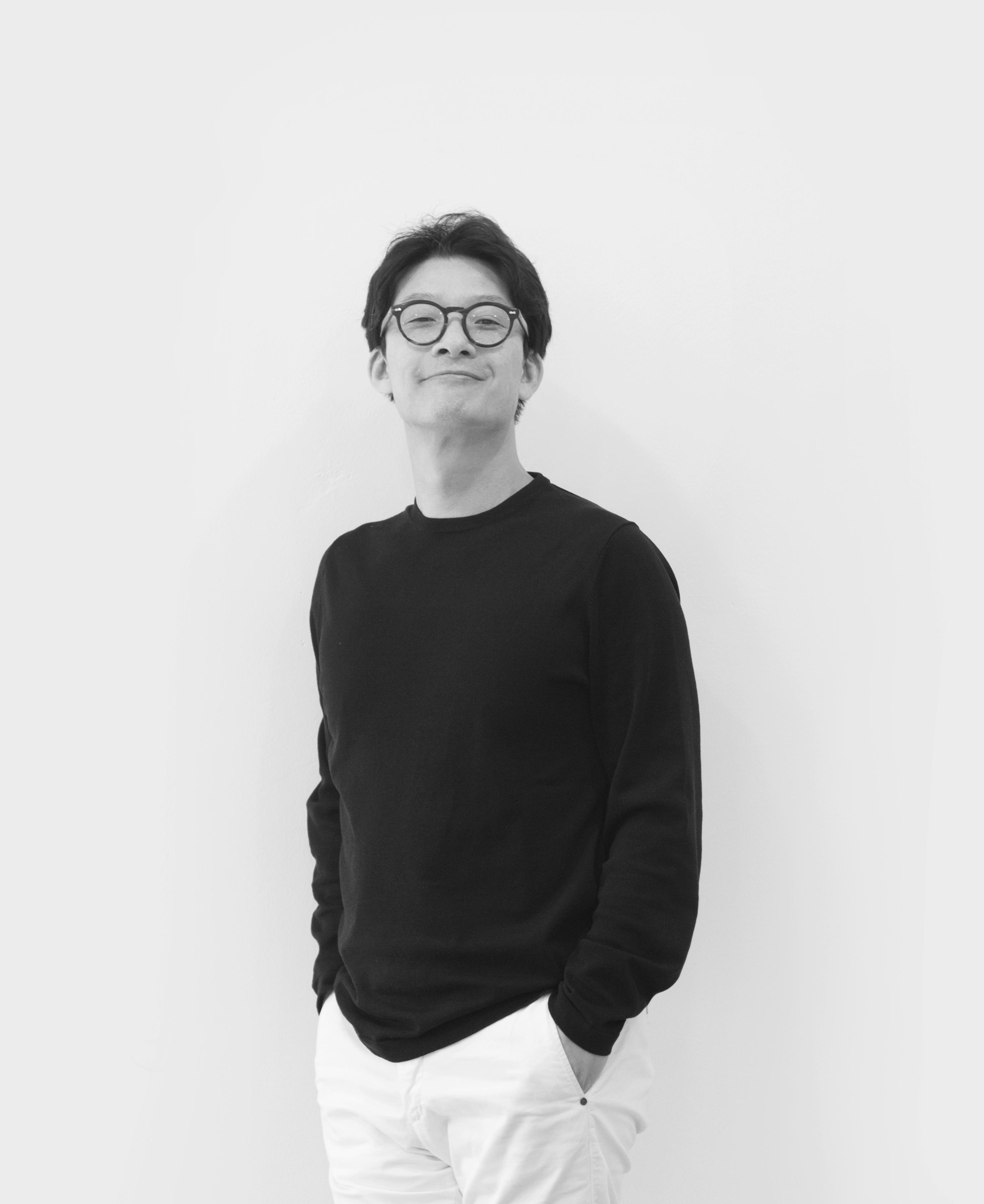 Jimmy Sungho Park