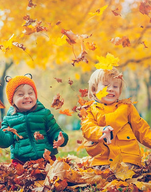 Autumn Ranges