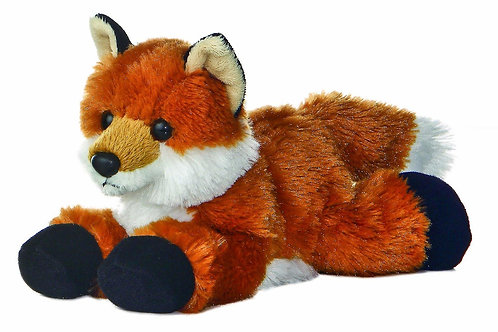 Flopsie Foxy Fox
