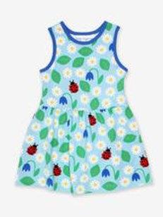 Toby Tiger Summer Dress
