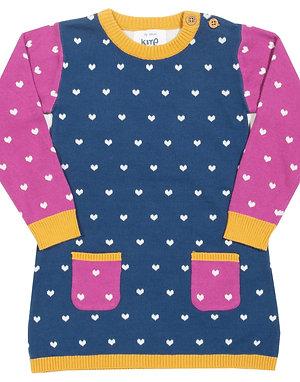 Kite Little Knit Dress