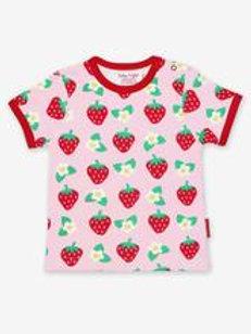 Toby Tiger T shirt