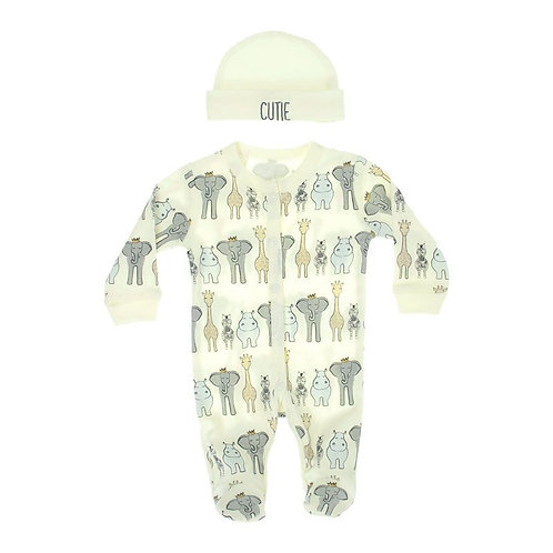 Premature Boys 2 Piece Set