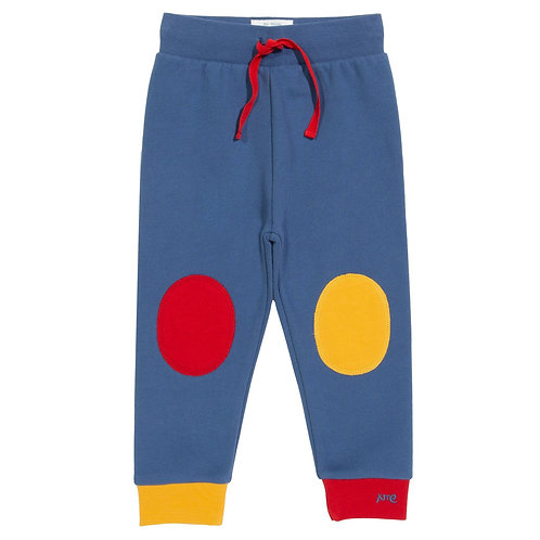 Kite Knee Patch Joggers