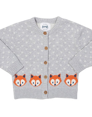 Kite Organic Little Cub Cardi