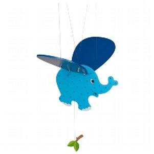 Fantasy Hanging Elephant