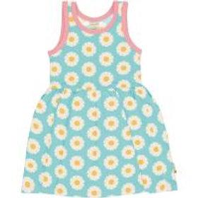 Maxomorra SS Twirly Dress