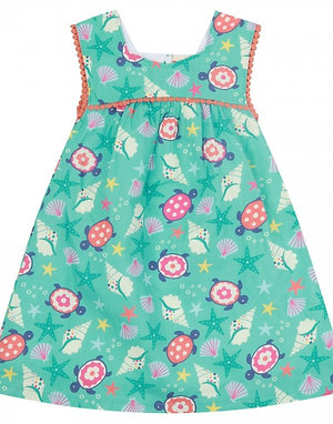 Piccalilly Summer Dress
