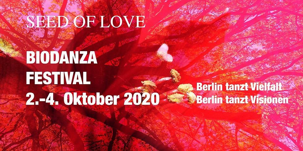 Seed of Love - Biodanza Festival