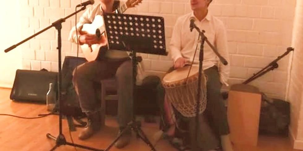 Biodanza-Sommerfest mit Live Musik!