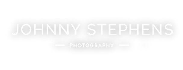 Johnny Stephens Photography Logo