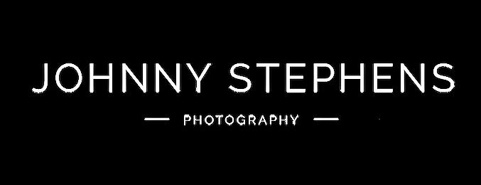 Johnny Stephens Photography Logo
