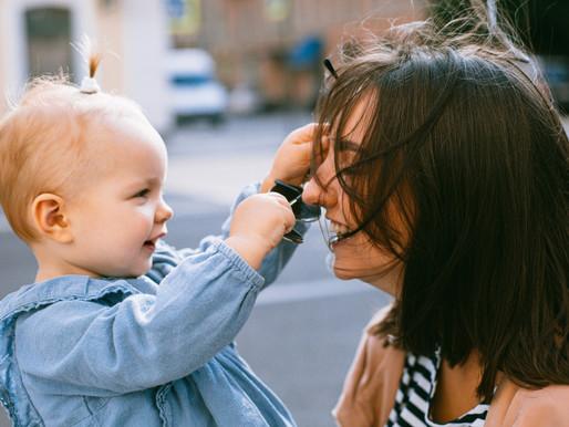 Educação dos filhos: mães que educam sozinhas e seus desafios (parte 1)