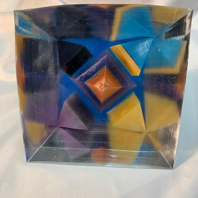 Unique Prism 503C