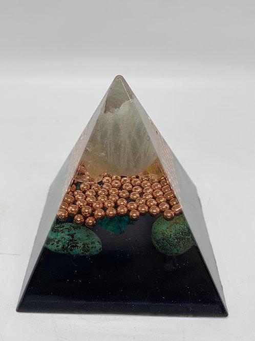 Scorpio Zodiac Pyramid