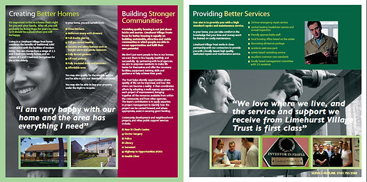 LVT Brochure