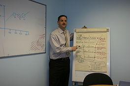 Marketing & Sales Planning