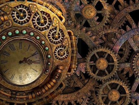 Le temps qui passe ou l'impermanence