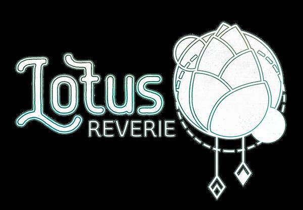 Lotus Reverie Logo