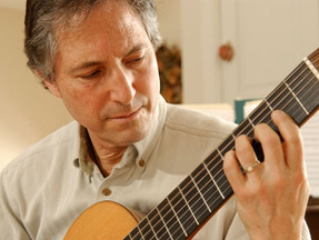 Former Classical Guitarist Turns to Composition, and Recording - Seven Days