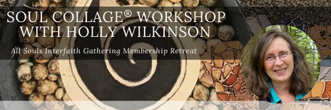 SoulCollage Workshop with Holly Wilkinson