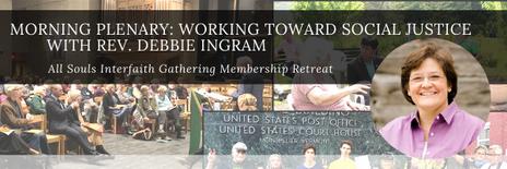 Working Toward Social Justice