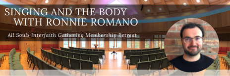 Singing and the Body