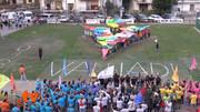 Valliadi 2018: la cerimonia di chiusura