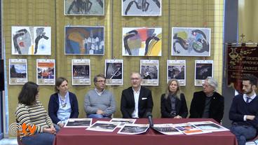 Musica e Arte 2019 a Castellamonte (TO)