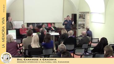 La Memoria Viva un anno dopo a Cracovia