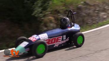 Campionato Europeo di Speed Down a Viù