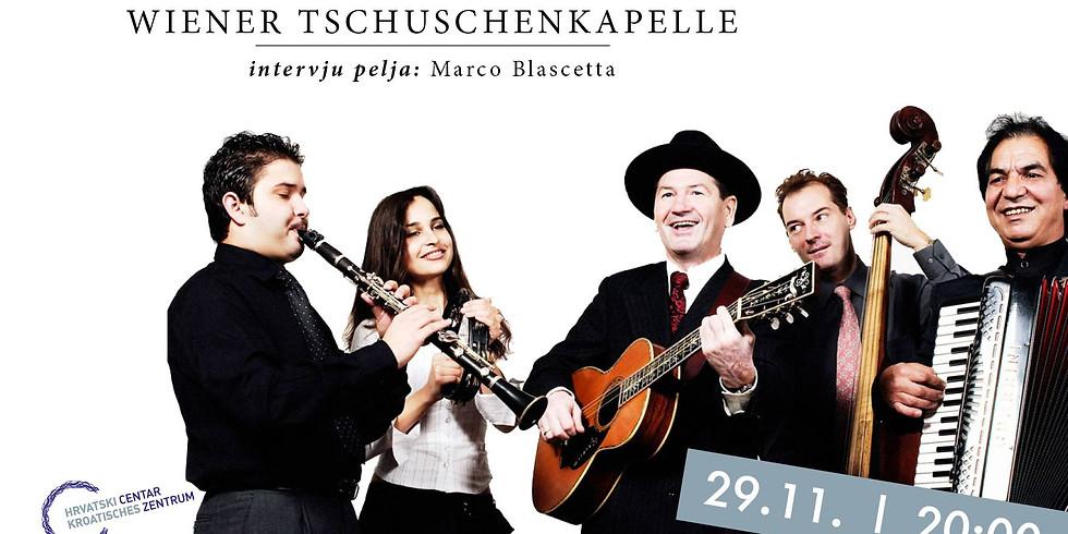 Centar.koncert - Wr. Tschuschenkapelle