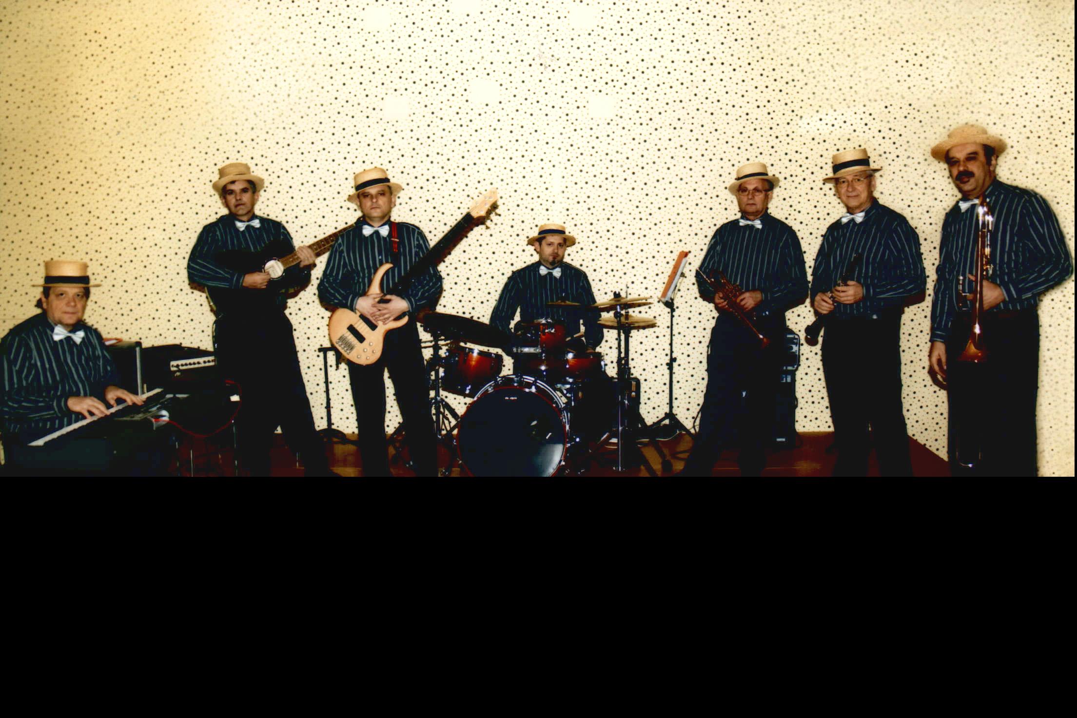 Dixieland Bjelovar copy