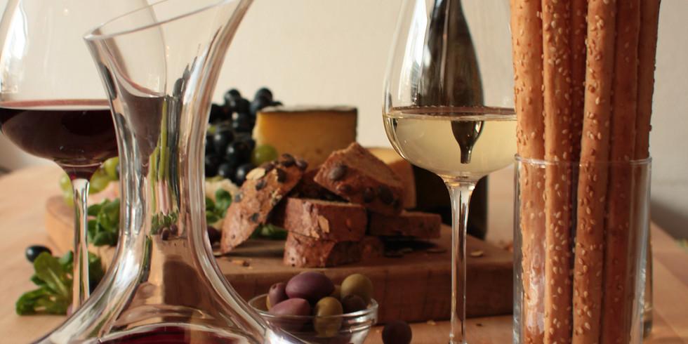 LEIDER ABGESAGT! Wein und Kulinarisches, Attnang Puchheim (1)