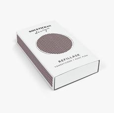 Refill Tändstickor + Plån