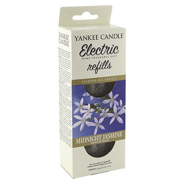 Yankee Candle Eldoft
