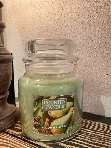 Country Candle