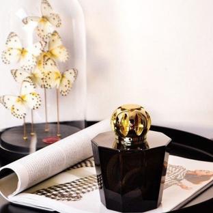 Black Chrystal Gift set