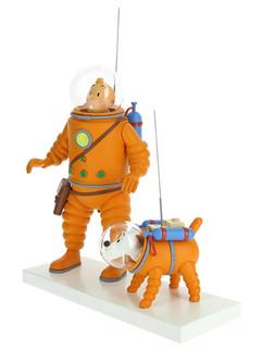 Tintin 349 SEK  Milo 299 SEK