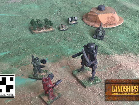 What is Landships?