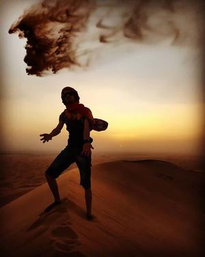 Desert Treks