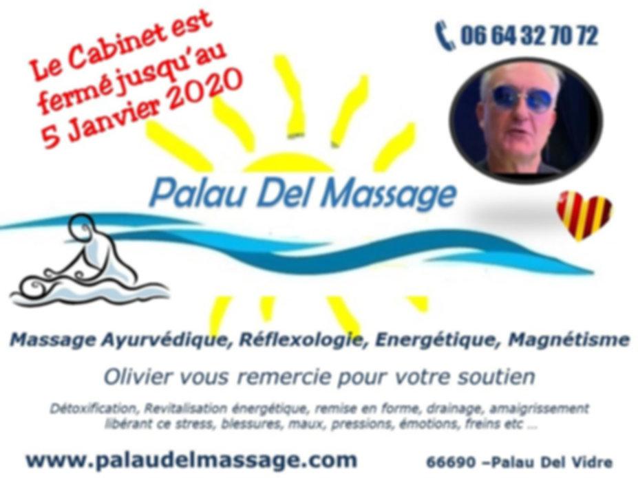 Fermeture_2mois_Palau_Del_Massage_Olivie
