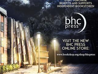 BHC Press has a new book shop!